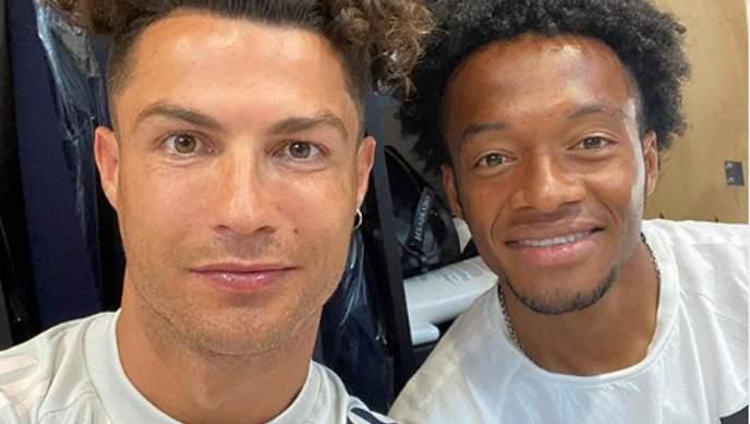 Ronaldo u stilu zaključio frizersku sezonu 2019./2020.