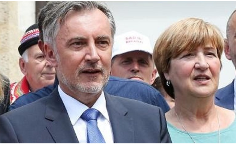 Ruža Tomašić brani Škoru nakon izjave o silovanim ženama, Kolindu kritizira