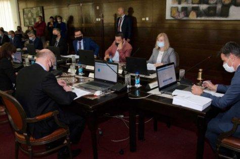 Novalić na sjednici Vlade FBIH unatoč mjerama zabrane pristupa svjedocima