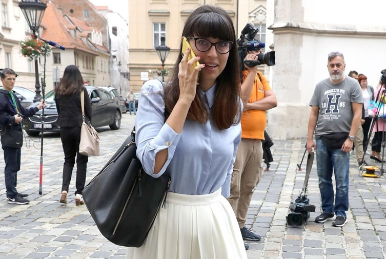 Plenkovićeva desna ruka je bivša djevojka Bojana Bogdanovića
