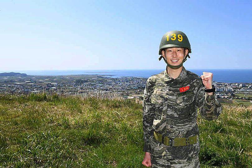 Son o iskustvu u vojsci: Ne smijem govoriti o svemu, ali uživao sam