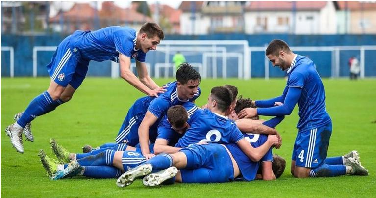 Uefa objavila termin i lokaciju, poznato kada Dinamovi juniori igraju 1/4 finala LP-a