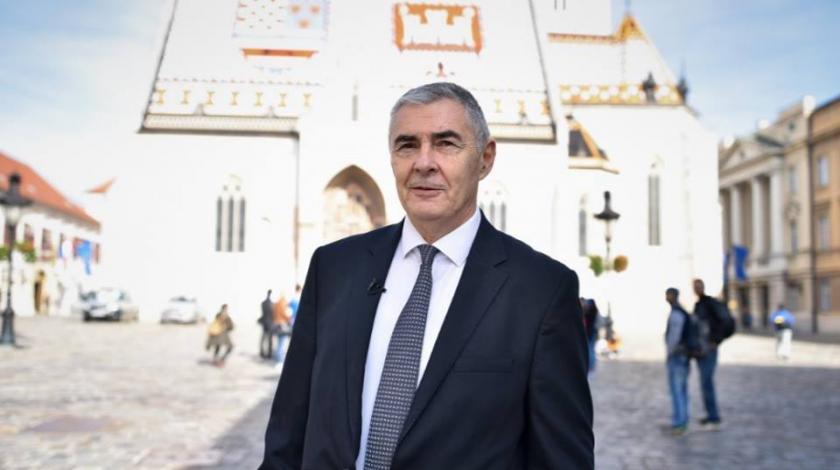 DIP odbacio prigovor Željka Glasnovića za ponavljanje izbora