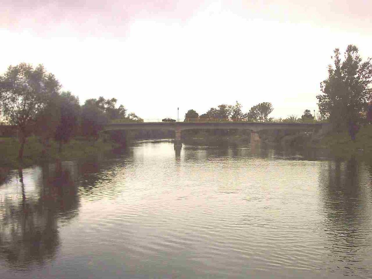 U rijeci Sani kod Prijedora pronađeno beživotno tijelo žene
