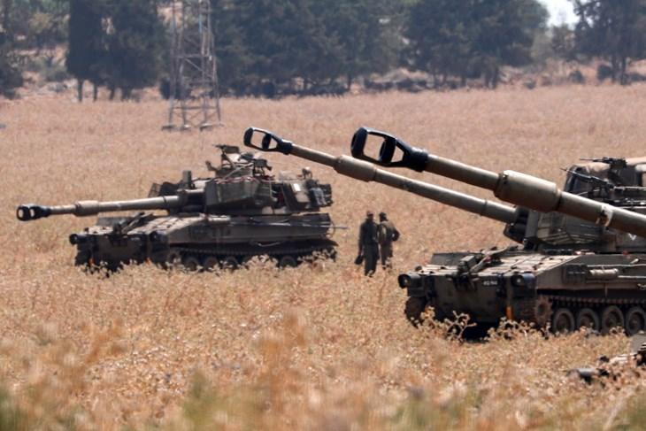 Libanonski Hezbollah: Nije bilo nikakvog okršaja na granici s Izraelom