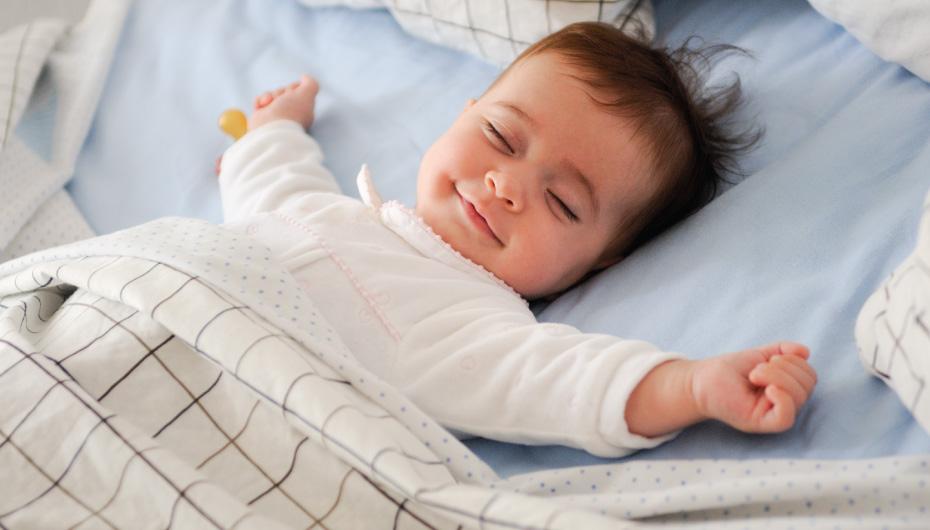 Mame, samo da vam kažemo da loš san utječe na razvoj djece