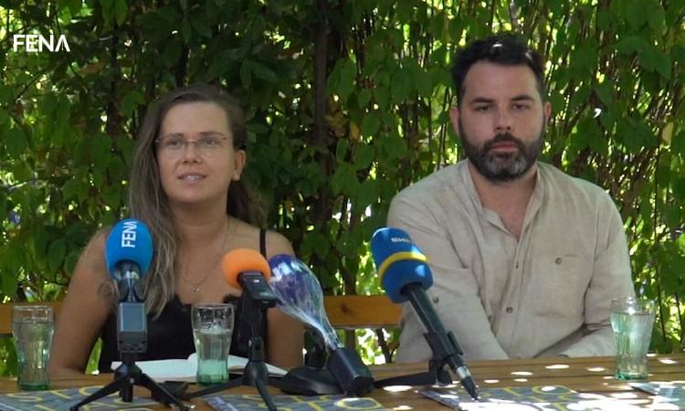 U Stocu se od 24. do 26. srpnja održava festival 'Slovo Gorčina'