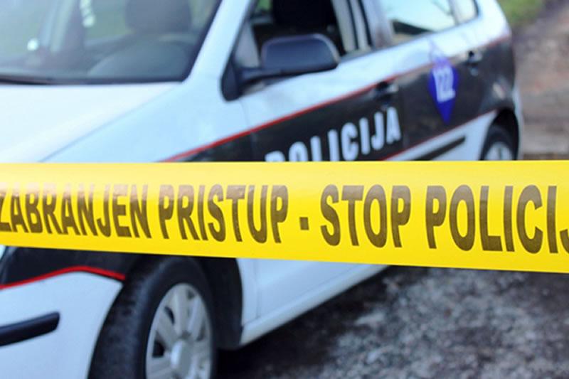 Sarajevo: Muškarac ranio sam sebe tijekom džume