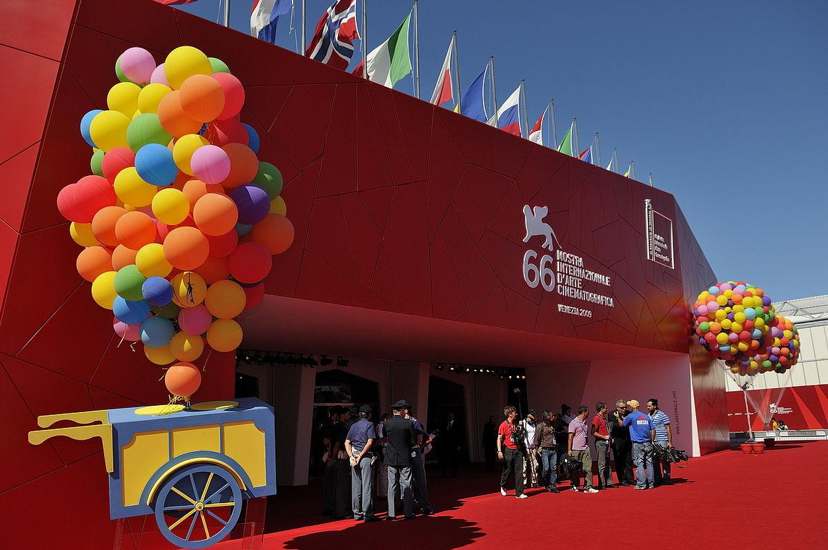 Filmski festival u Veneciji u rujnu uz izvjesne modifikacije