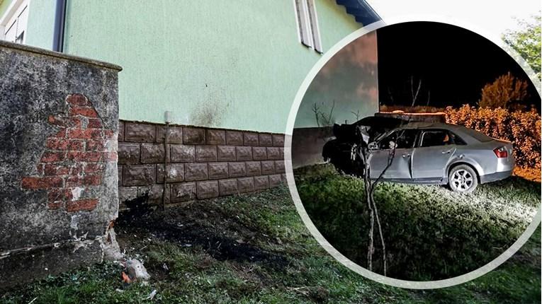 Detalji smrti četvero mladih kod Vinkovaca: Bili u kafiću, išli po hranu pa poginuli