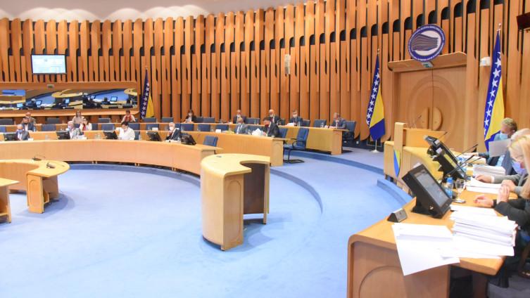 Rasprava o budžetu na izvanrednoj sjednici, odmah nakon redovne