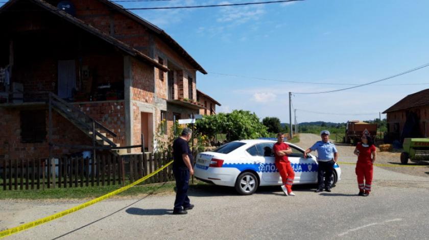 Detalji talačke krize: Susjed mu stao na put pa mu u lice bacio bombu