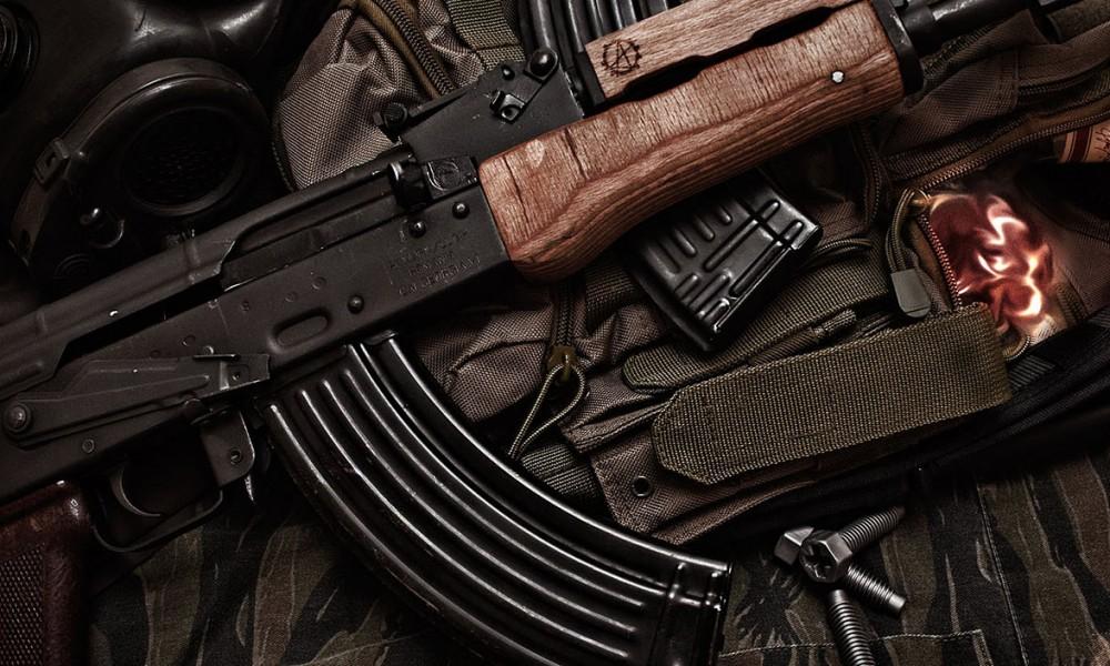 Pijani vojnik ubio 12 ljudi u ubilačkom pohodu