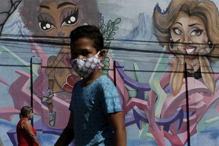 Broj oboljelih u Brazilu se ozbiljno približava brojci od tri milijuna!