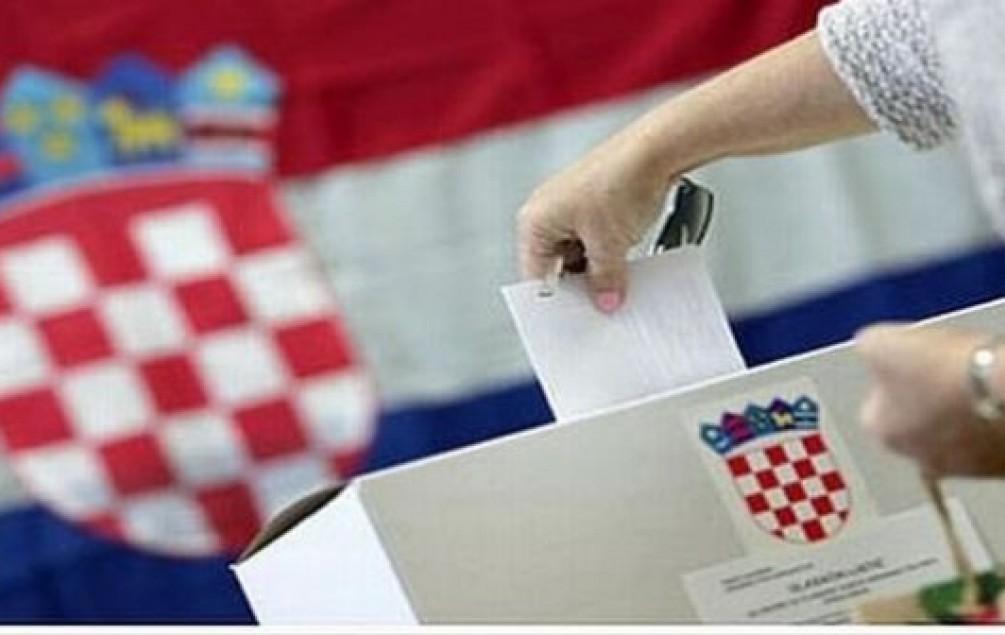 Građani Republike Hrvatske sutra izlaze na izbore