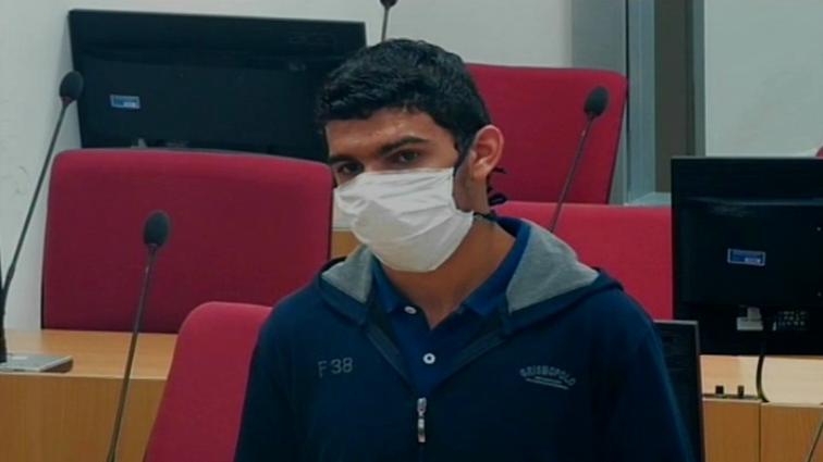 Sud BiH: Ukinut pritvor borcu ISIL-a Hamzi Labidiju