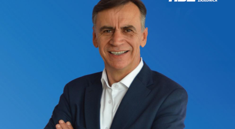 Ivan Baćak za Bild.ba: Otvorit ću ured u Mostaru i pomagati mladima