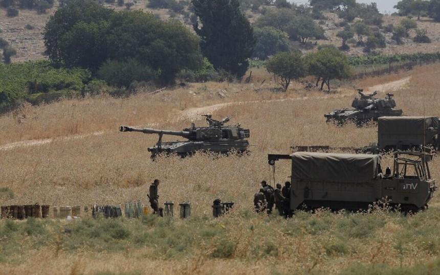 Izrael i Hezbolah sukobili se blizu izraelsko-libanonske granice