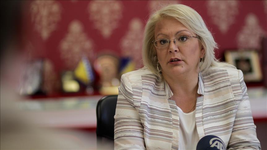 Poruka Izetbegoviću: Hrvati nisu UZP, a HVO je branio ovu zemlju