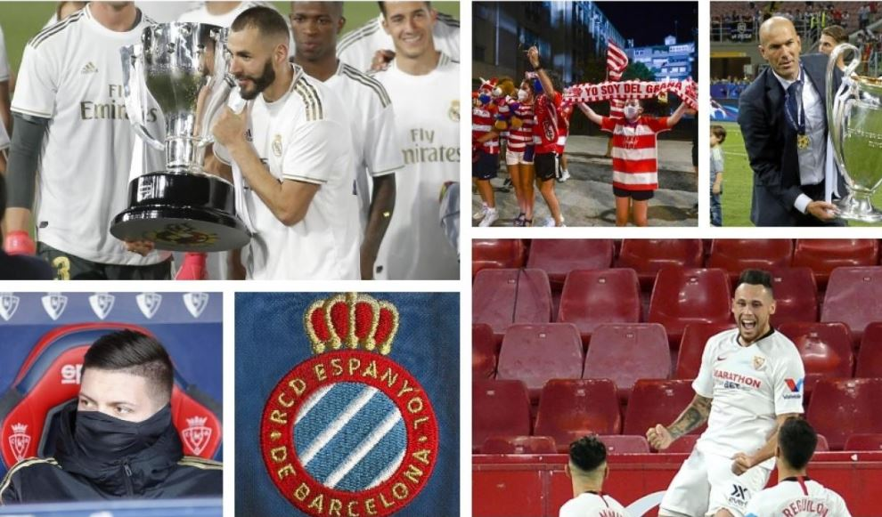Navijači Reala birali najbolje, kako je prošao Luka Modrić?