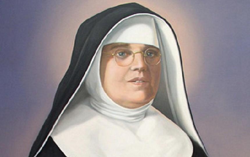 Katolici danas slave utemeljiteljicu Kćeri milosrđa