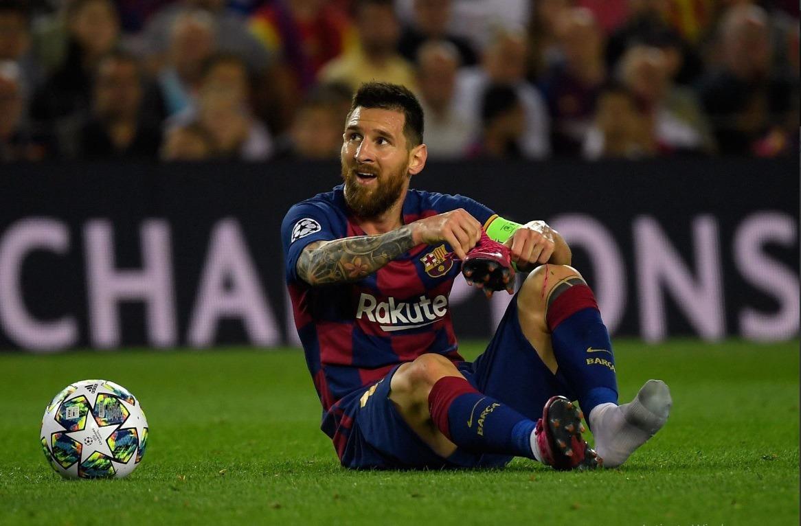 Messi vrlo vjerojatno čini nešto što nitko nije mogao očekivati