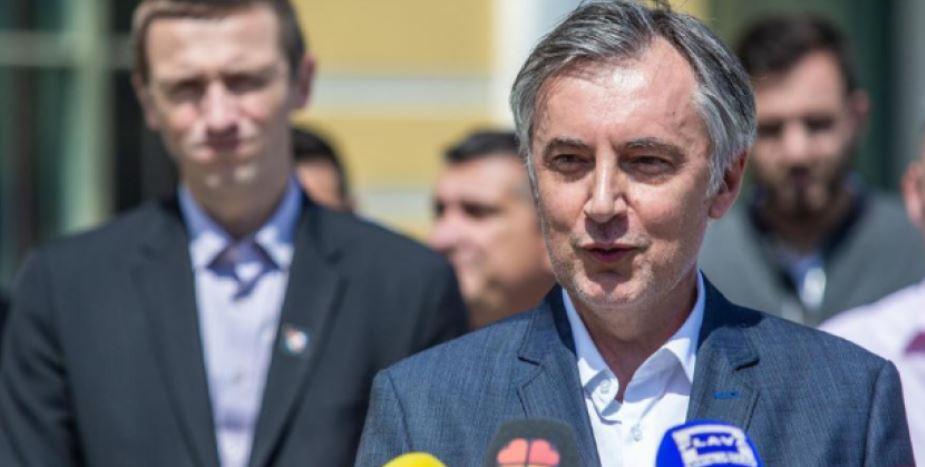 Miroslav Škoro bi mogao obnašati vrlo važnu funkciju u Saboru