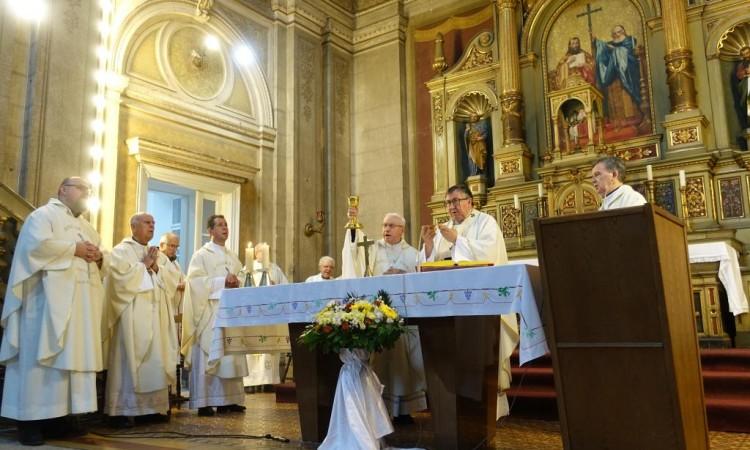 HKD Napredak proslavio patron sjemenišne Crkve sv. Ćirila i Metoda u Sarajevu