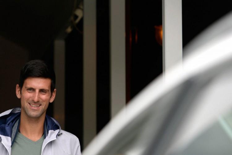 Novak Đoković je učinio jednu nevjerojatnu stvar tijekom korone