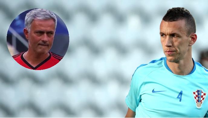 Mourinho želi Perišića. Bivši Dinamovac na meti Evertona i Uniteda
