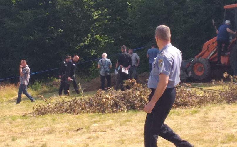 Rostovo: Ekshumacija tijela, možda se radi o nestalim Hrvatima