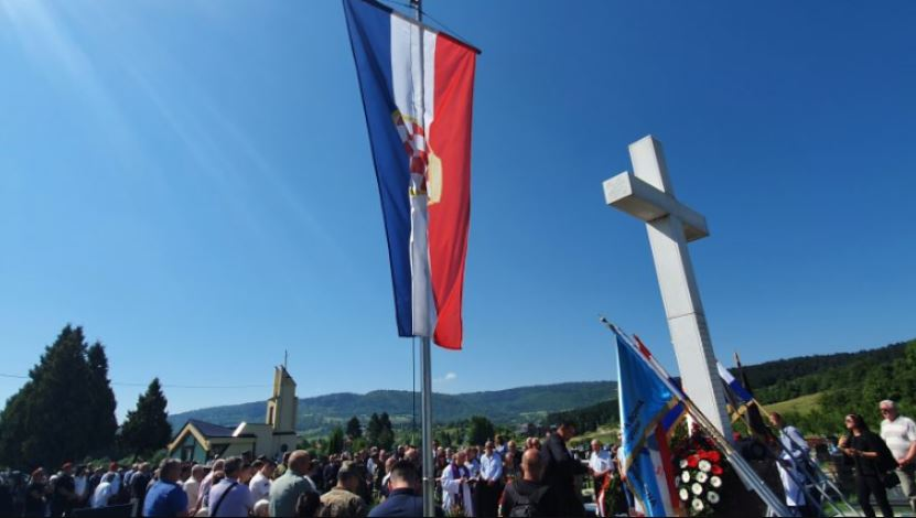 Protjerivanje bugojanskih Hrvata u znaku Cikotića: Danas 27. godišnjica