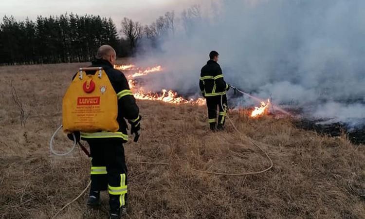 Šumarija Tomislavgrad uvela osmatračko-dojavne grupe za otkrivanje požara