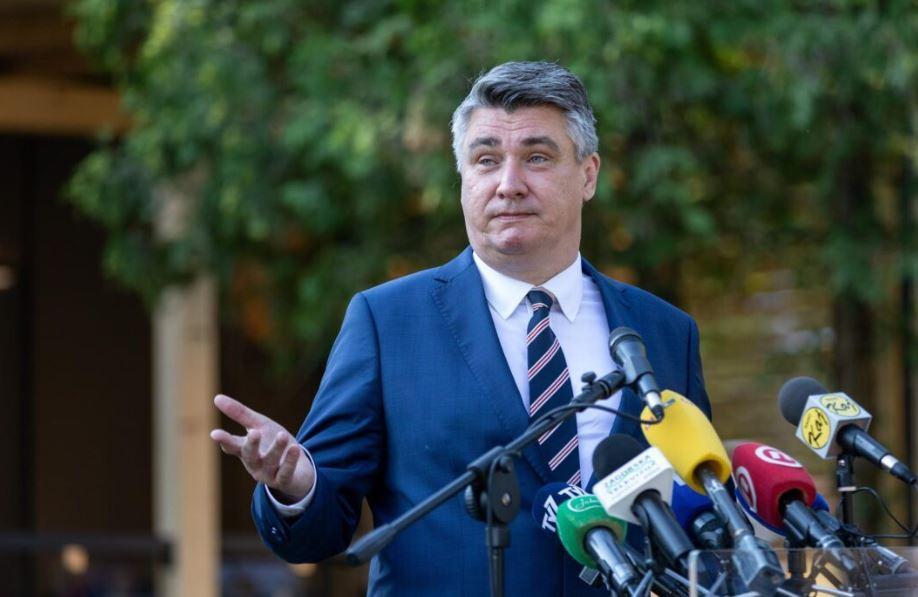 Zoran Milanović će odati veliko priznanje HVO-u na godišnjicu Oluje