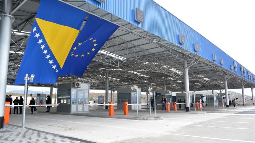 BiH otvara svoje granice za državljane EU uz jedan izuzetak!