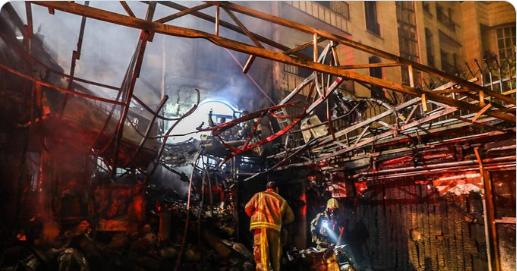 Eksplozija u privatnoj bolnici, najmanje 18 ljudi poginulo