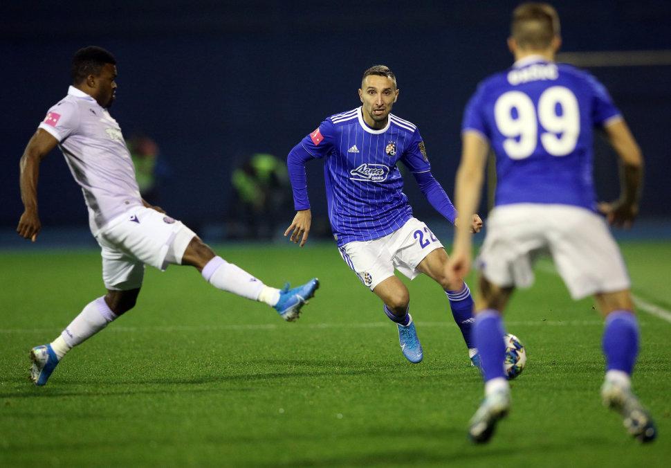Dinamo i Hajduk danas igraju derbi u jako čudnim uvjetima