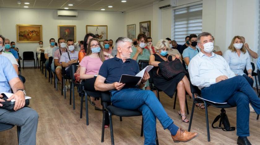 SDA poziva bošnjačke stranke na zajednički nastup na izborima u Mostaru