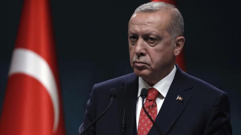 Erdogan nije dugo čekao da crkvu pretvori u džamiju, osude iz cijelog svijeta