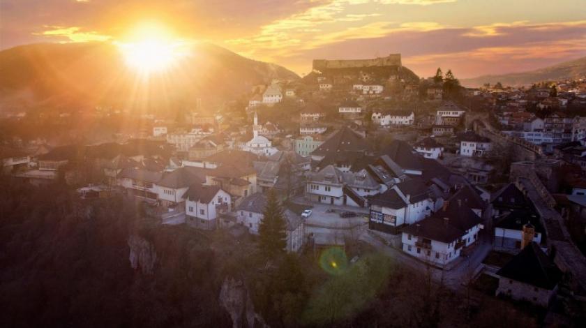 Jajce – grad koji gostima nudi prirodne ljepote i brojne spomenike