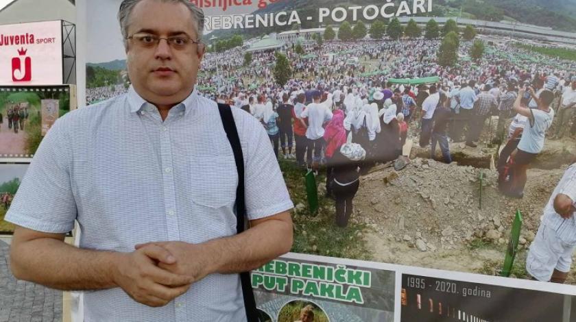 Fra Franjo Ninić: Srebrenica je tragedija ljudskosti