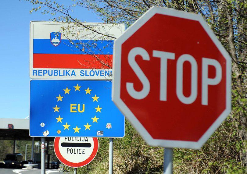 U Sloveniji 569 novozaraženih, indikatori epidemije u blagom padu