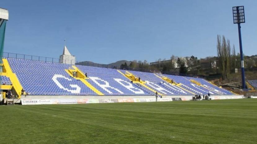 Irfan Fejzić se vratio na Grbavicu
