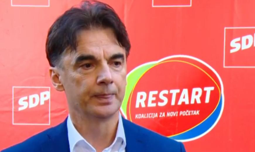 Šok u SDP-u: Prerano je govoriti o Bernardićevoj ostavci