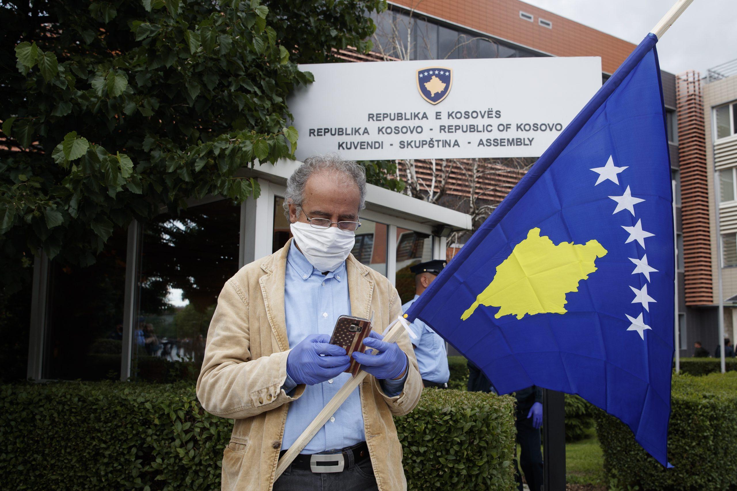 Novi pregovori Srbije i Kosova u Bruxellesu