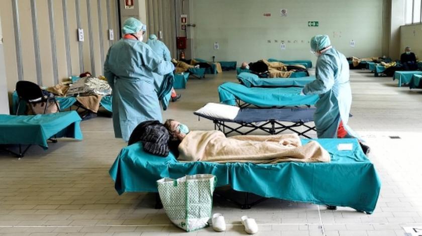 U Srbiji rekordnih 1.053 novih slučajeva, pet žrtava
