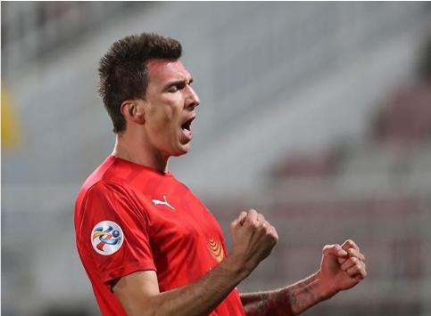 Mandžukić napustio Al-Duhail: Želim sve najbolje klubu i momčadi u budućnosti