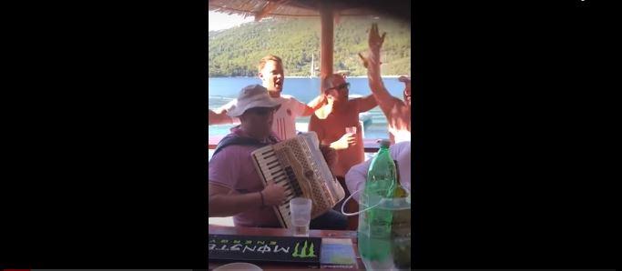 """Herceg Bosno, srce ponosno…"": Manuel Neuer pjeva Thompsona!"