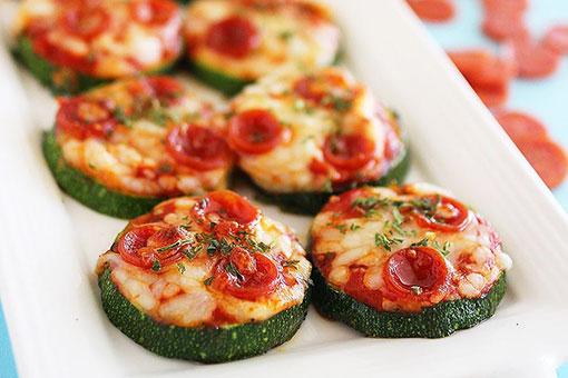Isprobajte brzi recept za slasne mini pizze od tikvice