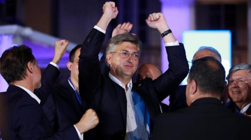 Nitko iz Sarajeva nije čestitao Plenkoviću i HDZ-u